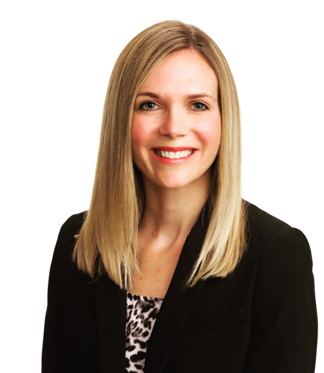 Christy Naponic - Agent at The Reyna Group