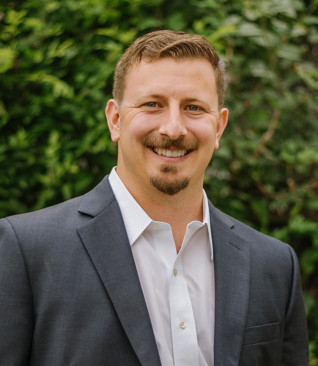 Clay Zapalac - Agent at The Reyna Group