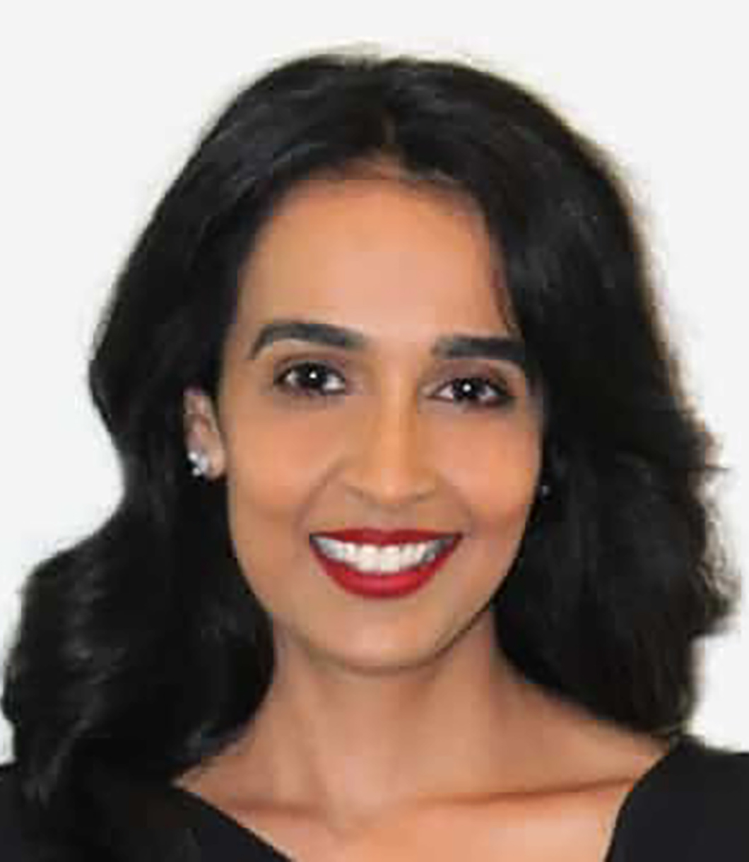 Shephali Perkins - Agent at The Reyna Group