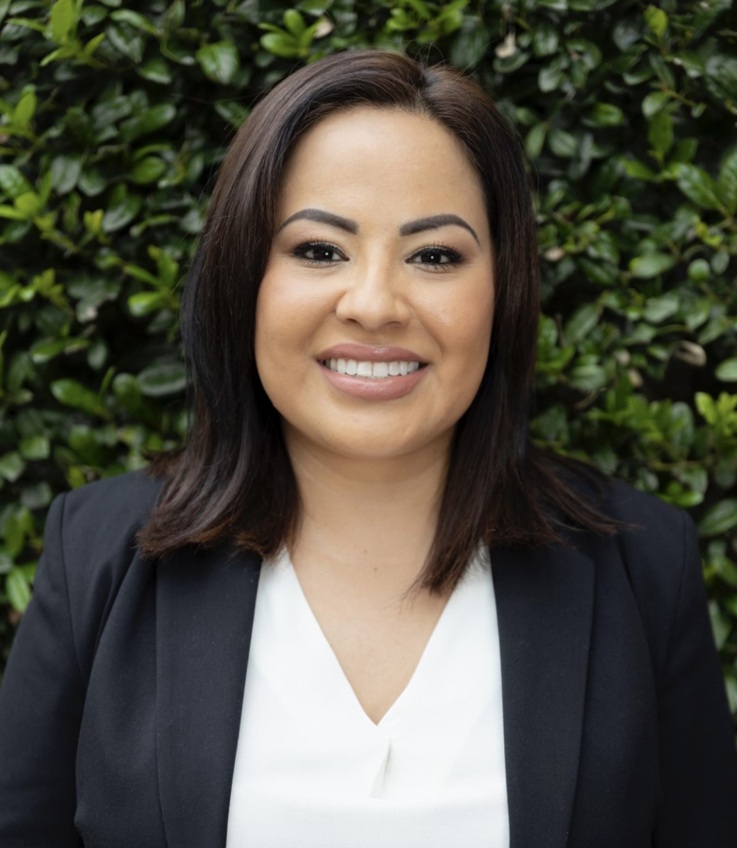Melissa Rodriguez - Agent at The Reyna Group